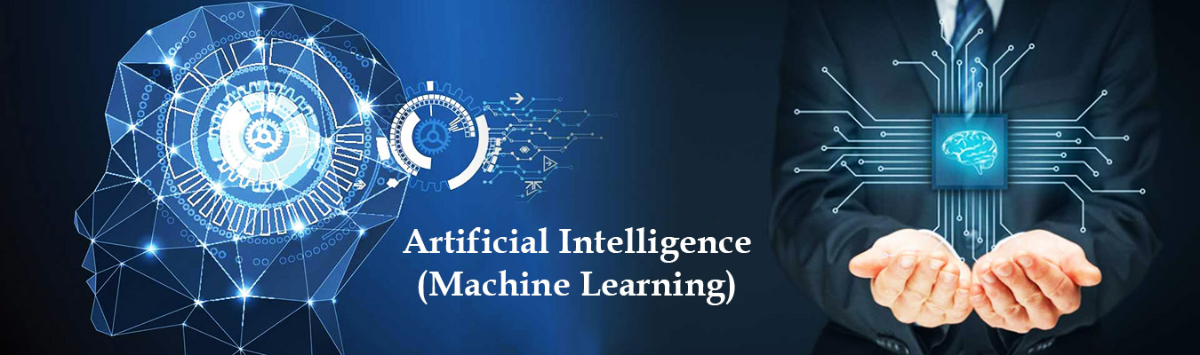 Artificial Intelligence (Machine Learning)