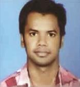 CSIR-JRF Results of Vikas Bhagat