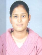 CSIR-JRF Results of Varsha Singhal