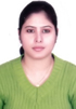 CSIR-NET Results of Priya Ojha
