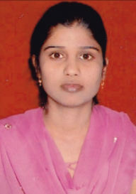L.Shivlata Results of  CSIR-JRF