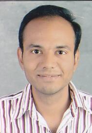 CSIR-JRF Results of Jayant Dewangan