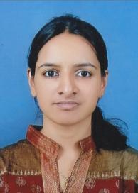 UGC-JRF Results of Madhvi H. Mandhania