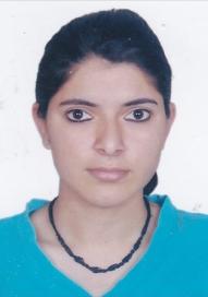 CSIR-JRF Results of Kavita Yadav
