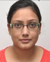 CSIR-NET Results of Manika Singh