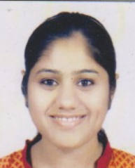 CSIR-NET Results of Nidhi purnaik