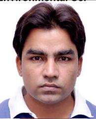 CSIR-NET Results of Sanjeev Balda