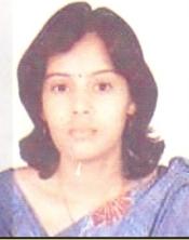 CSIR-NET Results of Prachi Agnihotri