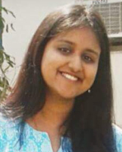 Garima Anand Results of  CSIR-JRF