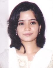 CSIR-JRF Results of Deepti Sharma