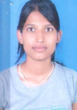UGC-JRF Results of Anita Yadav