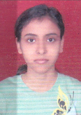 DBT JRF Results of Sonam Kumari