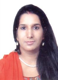 CSIR-NET Results of Priyanka