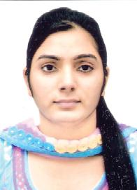 CSIR-NET Results of Reeta Bhati
