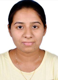 CSIR-NET Results of Sapna Lonare
