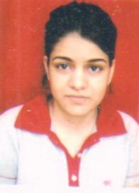 CSIR-NET Results of Priyanka Rao