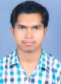 UGC-NET Results of Shailendra Vasanta Madavi