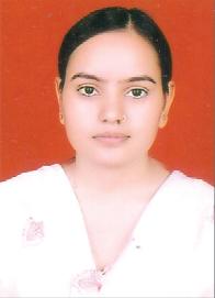 CSIR-NET Results of Pooja Yadav