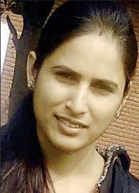 CSIR-NET Results of Priya Kumari