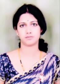 CSIR-NET Results of Usha Kumari
