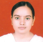 DBT-JRF Results of Pooja Yadav