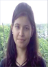 CSIR-NET Results of Chandni Sharma