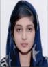 CSIR-NET  Results of Suleha Anwar