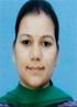 CSIR-NET  Results of Pratibha Naveen Bhardwaj