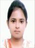 CSIR-NET Results of Preety Madan