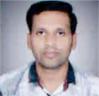 GATE Results of Sandeep Agrahari