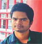 GATE Results of Arjun Maddhesiya