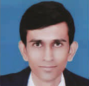 CSIR-NET Results of Kiran Gaikwad