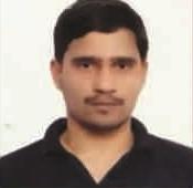 CSIR-JRF Results of Pawankar Tiwari