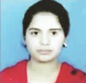 CSIR-NET  Results of Ankita Bhatt