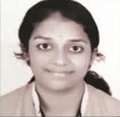 UGC-NET Results of Swathy Pillai