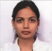 CSIR-JRF Results of Shilpa Madan