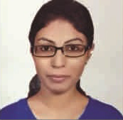 CSIR-JRF Results of Anjali Shailani