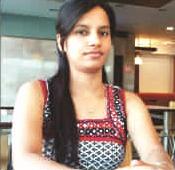 UGC-JRF Results of Shivani Dhirendra Mishra