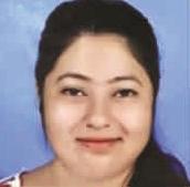 CSIR-NET Results of Debashree Mazumdar