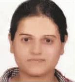 CSIR-JRF Results of Neha Sharma
