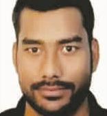 DBT-JRF Results of Vikash Yadav
