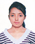 CSIR-NET  Results of Amrita Rao
