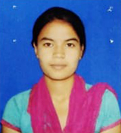 CSIR-NET Results of Meera Rawat