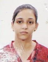 UGC-JRF Results of Jyoti Rana