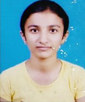 CSIR-JRF Results of Shivani