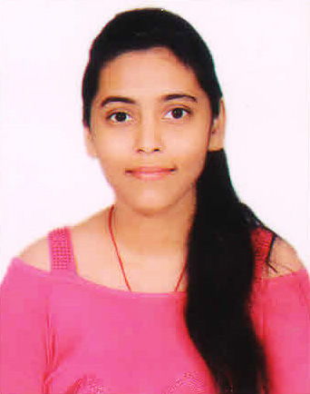 CSIR-JRF  Results of Priya Kumari