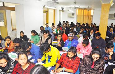 UCG NET-JRF Economics Coaching Delhi Delhi