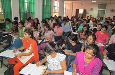 UCG NET-JRF English Coaching Delhi Delhi