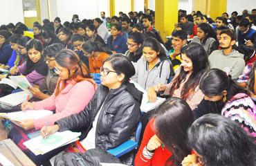 UGC NET-JRF Management Coaching Delhi Delhi