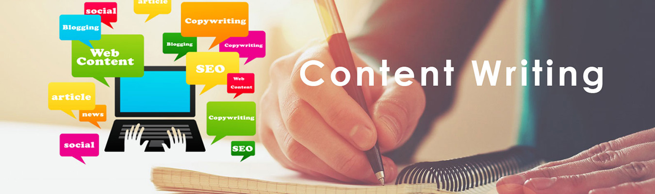 Web Content Writing